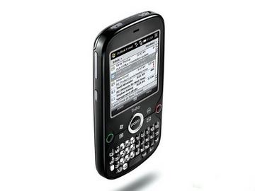 Palm Treo Pro黑色