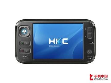 HKC Prado黑色