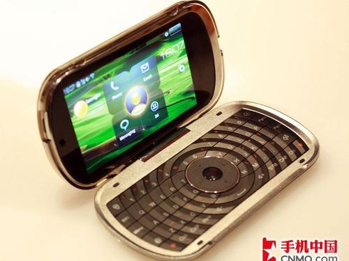 智能混战 CES2010十款手机新品解读