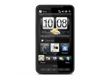 多普达A9199(HD2电信版)黑色