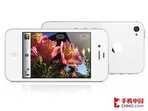 电量内存大揭秘 iPhone 4S高清拆机实录