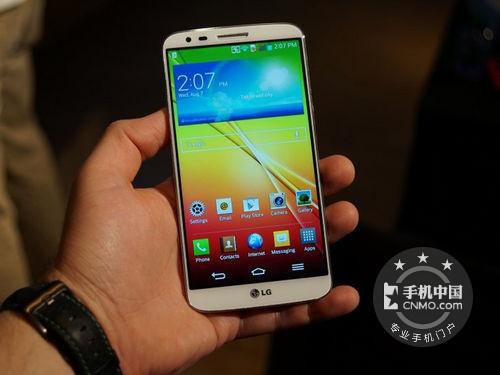 骁龙800四核1080p屏 LG G2超震撼来袭