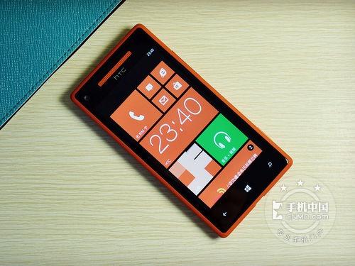 HTC欲推雙系統手機