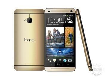 新HTC One(32GB)金色