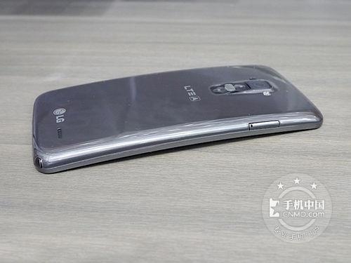 柔性曲面屏 LG G Flex港行版即将上市