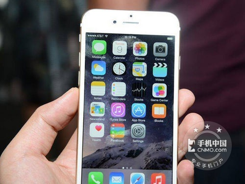 比更大還更大 iPhone 6 Plus全新到貨