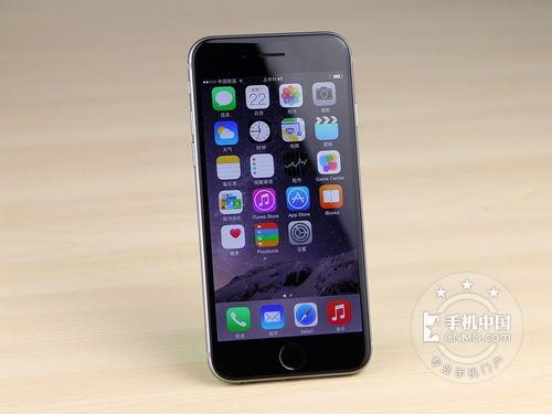 iPhone 6/6 Plus合并销量或达2100万部第1张图