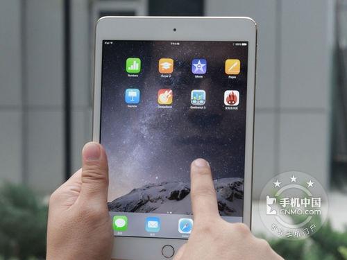 iPad mini 3遭抛弃 日本预定量仅占3%