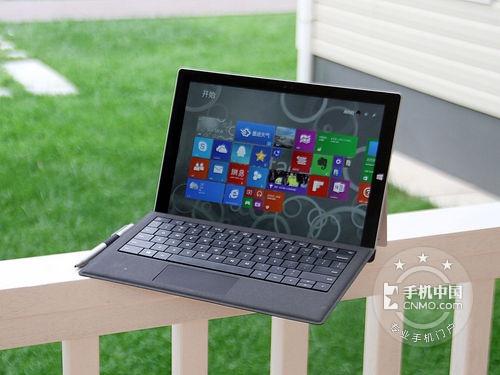 16GB運存 微軟Surface Pro 4或10月第1張圖