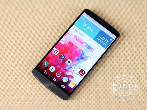 骁龙801四核2K屏旗舰 LG G3现货创新低