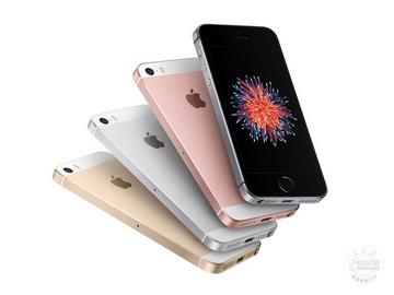 苹果iPhone SE(全网通/64GB)