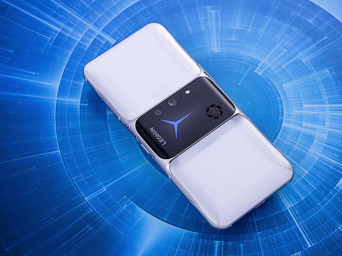 联想拯救者电竞手机2 Pro(8+128GB)