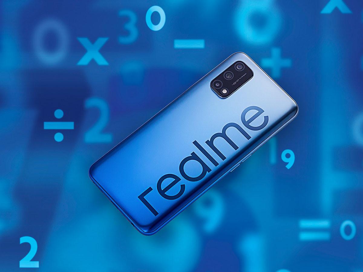 realme真我Q2(6+128GB)