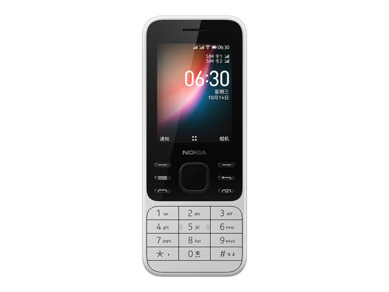 诺基亚63004G