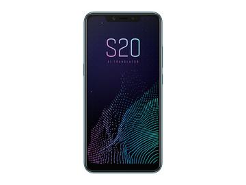 SUGAR S20紫色