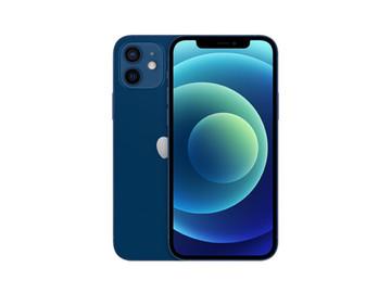 苹果iPhone12 mini(4+256GB)蓝色