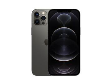 苹果iPhone12 Pro(6+256GB)石墨色