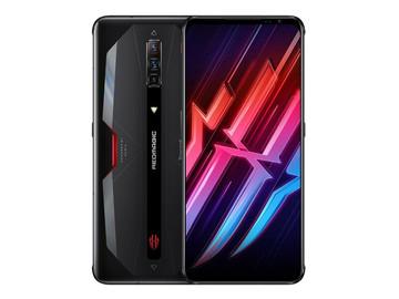 努比亚腾讯红魔游戏手机6(8+128GB)