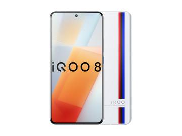 iQOO 8(8+128GB)
