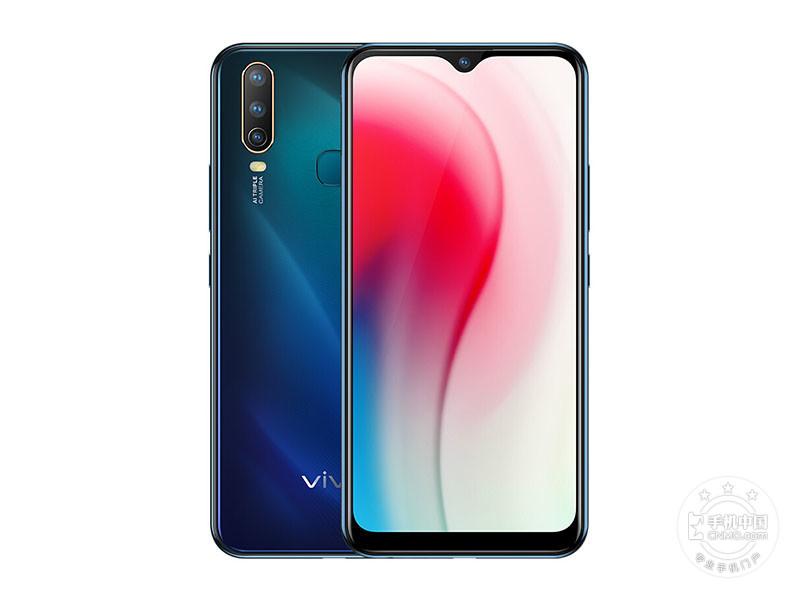 vivo Y3(4+128GB)