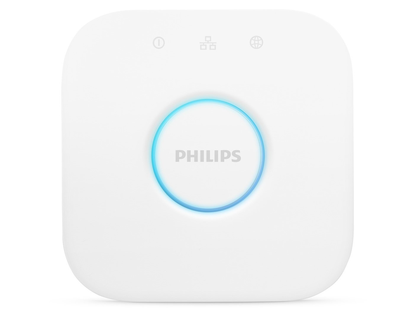Philips HUE HomeKit 升级桥接器
