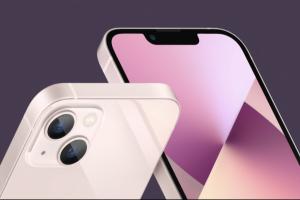 蘋果13系列四款機型有何區別