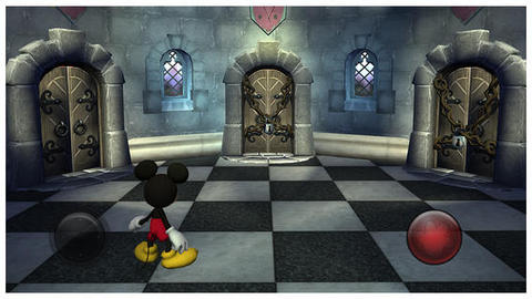 幻影城堡(Castle of Illusion)_pic3
